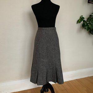 Dresses & Skirts - Vintage 40s tweed skirt sz XS / S